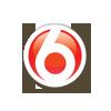 SBS6 Teletekst p487 : beschikbare  waarzeggers in Tilburg